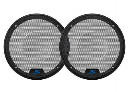 """Alpine 6.5"""" S-Series Speaker Grills - KTE-S65G"""
