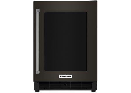 KitchenAid - KURR304EBS - Compact Refrigerators