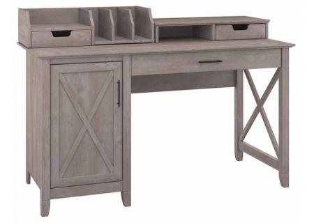 Bush - KWS010WG - Computer Desks
