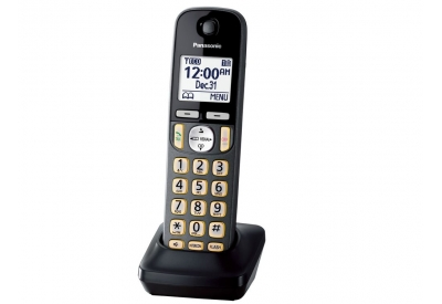 Panasonic - KX-TGDA20M1 - Additional Cordless Handsets