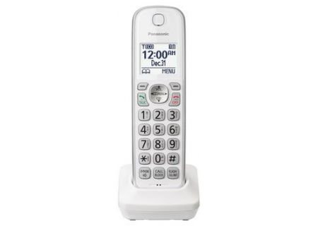 Panasonic - KX-TGDA50W1 - Additional Cordless Handsets