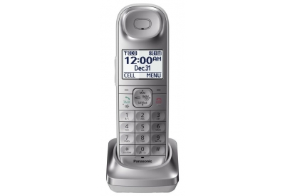 Panasonic - KX-TGLA40S - Additional Cordless Handsets