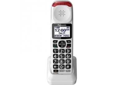 Panasonic - KX-TGMA44W - Additional Cordless Handsets