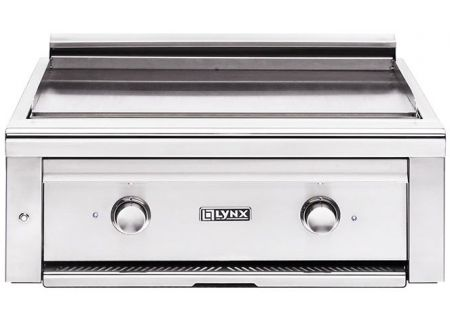 Lynx - L30AGNG - Built-In Grills