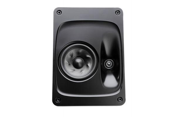 Polk Audio Legend Series L900 Black Height Module Speakers (Pair) - L900BK