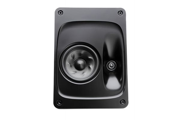 Large image of Polk Audio Legend Series L900 Black Height Module Speakers (Pair) - L900BK