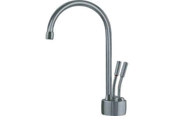Franke Satin Nickel Faucet - LB7280C