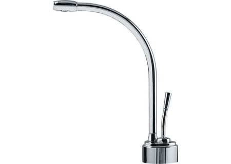 Franke Polished Chrome Hot Water Dispenser - LB9100C