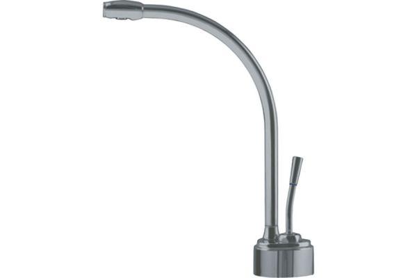 Large image of Franke Satin Nickel Hot Water Dispenser - LB9180C