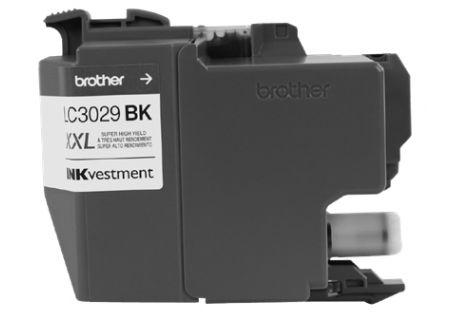 Brother INKvestment Super High-Yield Black Ink Toner Cartridge - LC3029BK