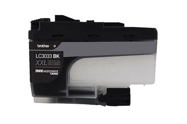 Large image of Brother Black INKvestment Tank - LC3033BK