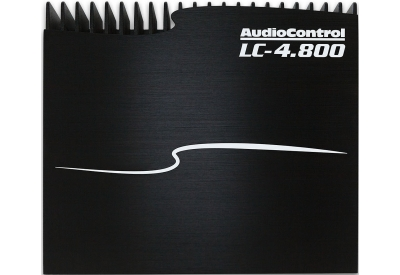 AudioControl - LC-4.800 - Car Audio Amplifiers
