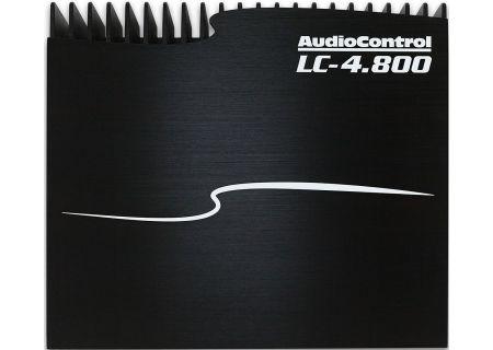 AudioControl - LC-4.800 - Car Audio Amplifiers