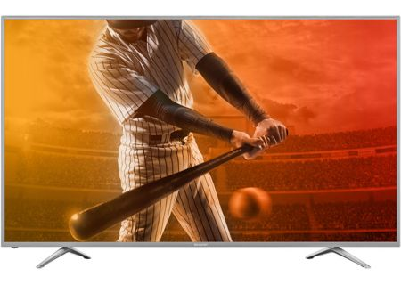 Sharp - LC-55N5300U - LED TV