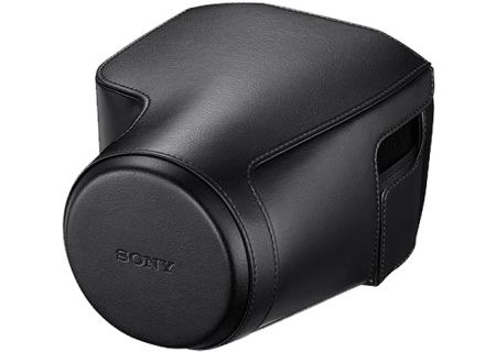 Sony Protective Jacket Case For Cyber-Shot RX10 III - LCJ-RXJ