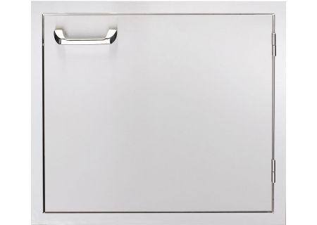 "Lynx Sedona 24"" Stainless Steel Single Door - LDR424"