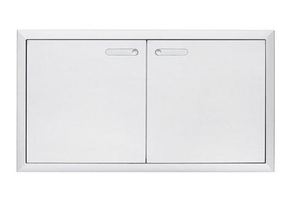"Large image of Lynx Professional 42"" Ventana True Width Access Doors - LDR42T-4"