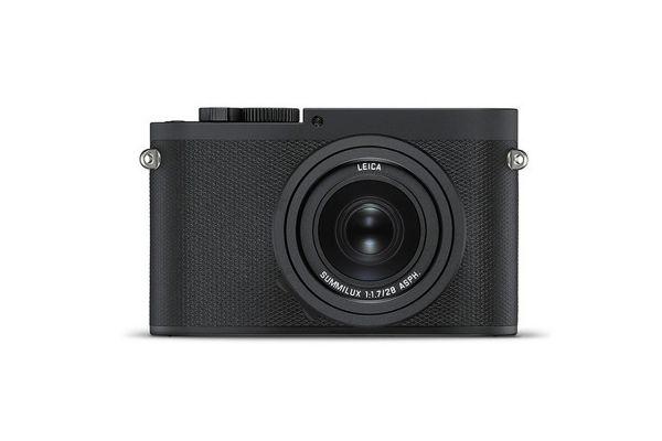 Leica Q-P Black Digital Camera - 19045