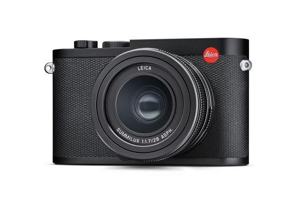 Leica Q2 Digital Camera - 19050