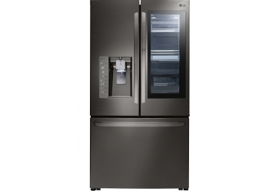 LG - LFXC24796BD - Counter Depth Refrigerators