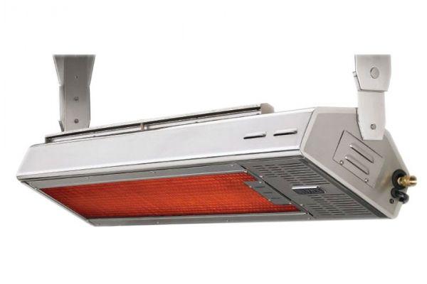 "Large image of Lynx Professional 48"" Eave Mount Patio Heater - LHEM48NG"