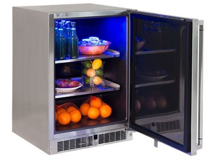 Lynx - LM24REFR - Compact Refrigerators