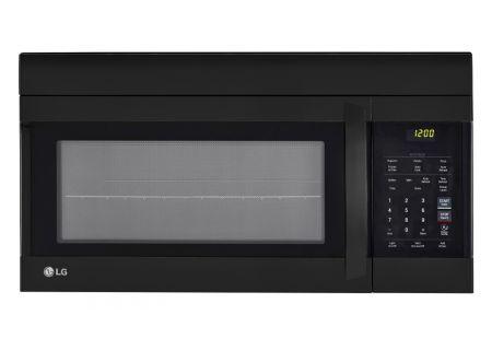 LG - LMV1762SB - Over The Range Microwaves