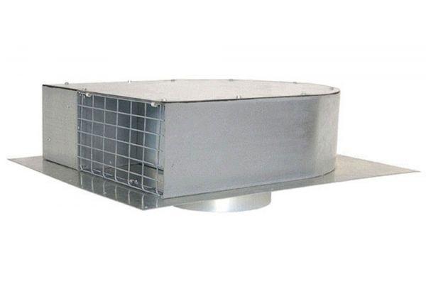 Large image of Lynx Professional 1500 CFM External Blower For Vent Hoods - LOHE