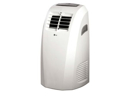 LG - LP1015WNR - Portable Air Conditioners