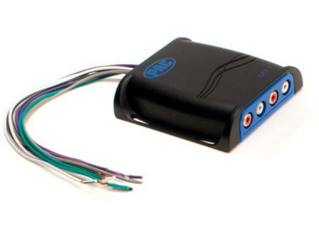 PAC Audio - LP3-4 - Car Harness