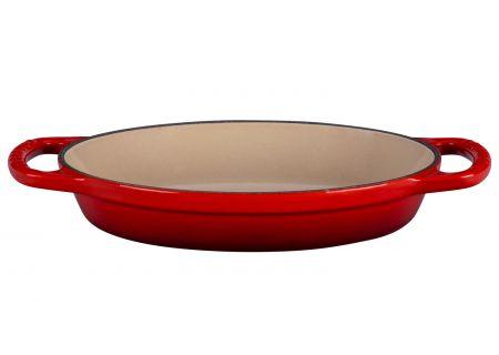 Le Creuset 5/8 Qt. Cerise  Oval Baker  - LS2088-2067