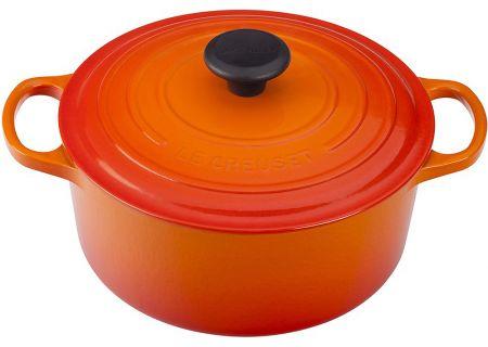 Le Creuset - LS2501-242 - Dutch Ovens & Braisers