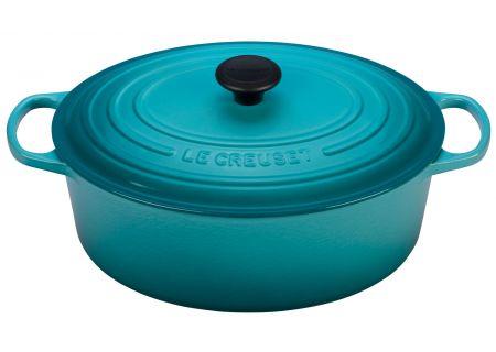 Le Creuset - LS2502-3317 - Dutch Ovens & Braisers