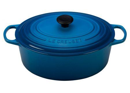 Le Creuset 8 Qt. Marseille Oval Dutch Oven  - LS2502-3359