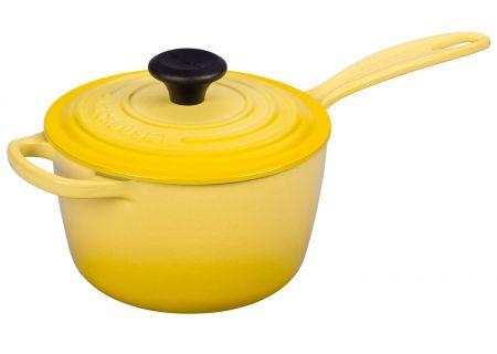 Le Creuset - LS2518-161M - Sauce Pans & Sauciers