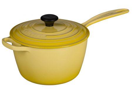 Le Creuset - LS2518-201M - Sauce Pans & Sauciers