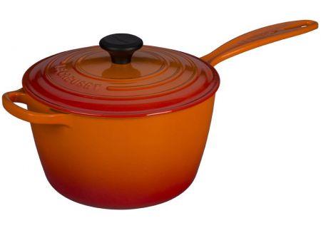 Le Creuset - LS2518-202 - Sauce Pans & Sauciers