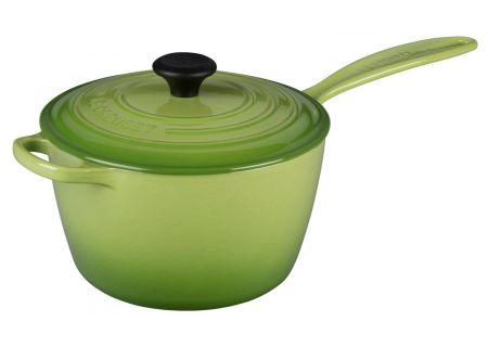 Le Creuset - LS2518-204P - Sauce Pans & Sauciers