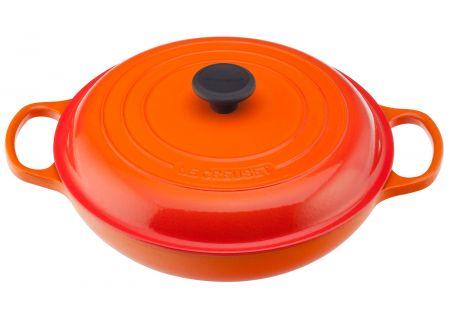 Le Creuset - LS2532-302 - Dutch Ovens & Braisers