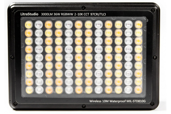 Large image of Litra LitraStudio LED Light - PRO6590