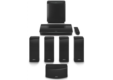 Bose - 761682-1110 - Home Theater Systems