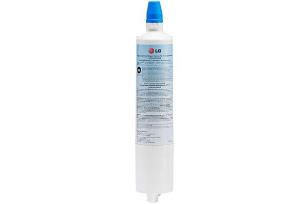 Large image of LG Refrigerator Water Filter - LT600PC