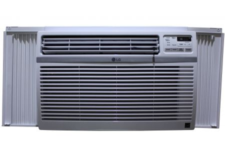 LG - LW1016ER - Window Air Conditioners