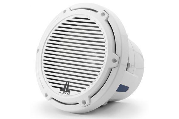 "JL Audio M-Series 8"" Gloss White Marine Subwoofer Driver - 93615"