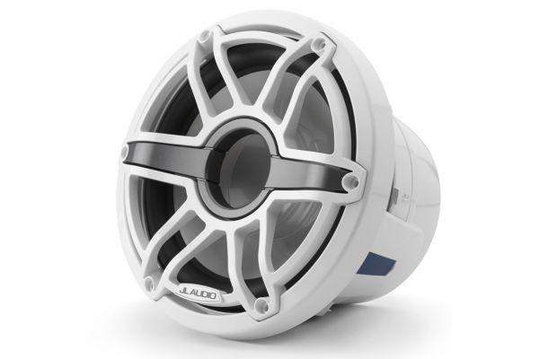 "JL Audio M-Series 8"" Gloss White Marine Subwoofer Driver - 93617"