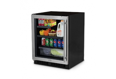 Marvel - MA24BRG3LS - Wine Refrigerators and Beverage Centers