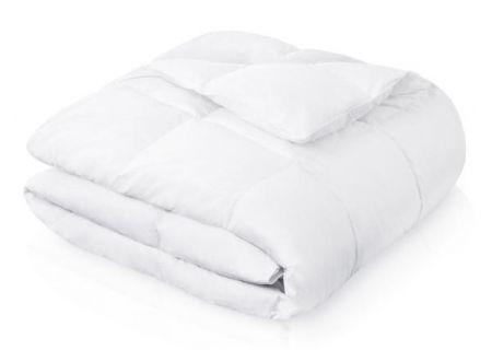 Malouf Woven Queen Down Blend Comforter - MA25QQ20DDCO