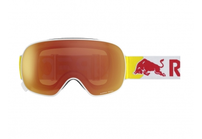 Red Bull Racing - MAGNETRON-003 - Snowboard & Ski Goggles