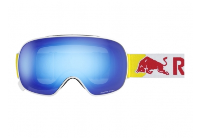 Red Bull Racing - MAGNETRON-004 - Snowboard & Ski Goggles