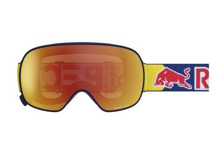 Red Bull Racing - MAGNETRON-007 - Snowboard & Ski Goggles